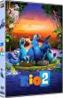 DVD: Rio 2 [!Výprodej]