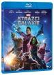 Blu-Ray: Strážci Galaxie