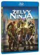 Blu-Ray: Želvy Ninja