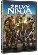 DVD: Želvy Ninja