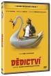 DVD: Dědictví aneb kurvahošigutntag - Remasterovaná verze