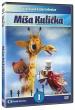DVD: Míša Kulička 1 [!Výprodej]