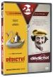 DVD: Dědictví aneb Kurvahošigutntag + Dědictví aneb Kurva se neříká (2 DVD)