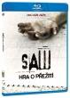 Blu-Ray: SAW: Hra o přežití