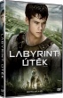 DVD: Labyrint: Útěk