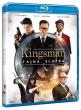 Blu-Ray: Kingsman: Tajná služba