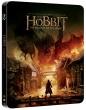 Blu-Ray: Hobit: Bitva pěti armád (STEELBOOK - 2BD)