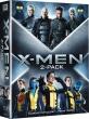 Blu-Ray: X-Men Kolekce: První třída + Budoucí minulost (2 BD)
