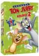 DVD: Tom a Jerry: Kolekce 2. (4 DVD)