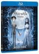 Blu-Ray: Mrtvá nevěsta Tima Burtona