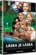 DVD: Láska je láska (1998)