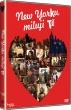 DVD: New Yorku, miluji Tě! [!Výprodej]