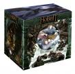 Blu-Ray: Hobit: Šmakova dračí poušť (Prodloužená verze) SOCHA WETA (3D + 2D) (5 BD)