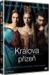 DVD: Králova přízeň [!Výprodej]