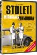 DVD: Století Miroslava Zikmunda [!Výprodej]