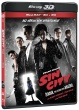 Blu-Ray: Sin City: Ženská, pro kterou bych vraždil (3D + 2D)