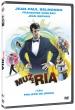 DVD: Muž z Ria