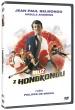 DVD: Muž z Hongkongu