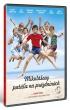 DVD: Mikulášovy patálie na prázdninách [!Výprodej]