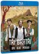 Blu-Ray: Tři bratři