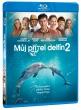Blu-Ray: Můj přítel delfín 2