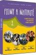DVD: Filmy k maturitě 3 (4 DVD)