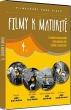 DVD: Filmy k maturitě 4 (4 DVD)