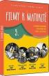 DVD: Filmy k maturitě 5 (4 DVD)