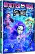 DVD: Monster High: Škola duchů