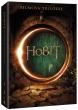 DVD: Kolekce: Hobit 1 - 3 (6 DVD)