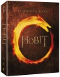 Blu-Ray: Kolekce: Hobit 1 - 3 (6 BD)