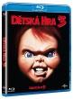 Blu-Ray: Dětská hra 3
