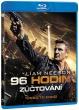 Blu-Ray: 96 hodin: Zúčtování