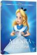 DVD: Alenka v říši divů S.E. - Edice Disney klasické pohádky 6.