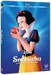 DVD: Sněhurka a sedm trpaslíků - Edice Disney klasické pohádky 1