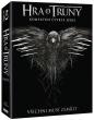 Blu-Ray: Hra o trůny: Kompletní 4. série (Viva balení) (4 BD)