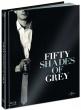 Blu-Ray: Padesát odstínů šedi (Digibook)