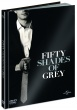 DVD: Padesát odstínů šedi (Digibook)