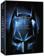 Blu-Ray: Temný rytíř: Trilogie (3BD)