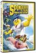 DVD: SpongeBob ve filmu: Houba na suchu