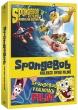 DVD: SpongeBob: Kolekce 1-2 (2DVD)