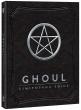 Blu-Ray: Ghoul (MEDIABOOK)  L.E. (3D+2D)