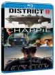 Blu-Ray: Kolekce: Neill Blomkamp (3BD)