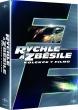 DVD: Rychle a zběsile: Kolekce 1 - 7