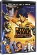 DVD: Kolekce: Star Wars Povstalci 1. série