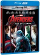 Blu-Ray: Avengers: The Age of Ultron (3D+2D) (2BD)