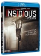 Blu-Ray: Insidious: Počátek 3