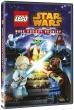 DVD: Lego Star Wars: Nové Yodovy kroniky 1