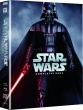Blu-Ray: Hvězdné války / Star Wars: Kolekce: Kompletní sága 1-6