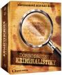 Blu-Ray: Kolekce: Dobrodružství kriminalistiky (remasterovaná ve